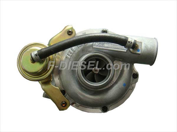 ISUZU 4JB1T Turbocharger 8972263381, RHF5 26 403E - F-DIESEL