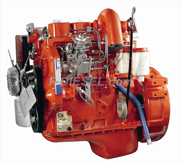 4btaa Diesel Engine F Diesel Power Co Ltd